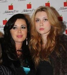 Опыт PR: дочь Анастасии Заворотнюк вызвали в полицию из-за фото в соцсетях