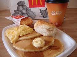 McDonald's в мае нарастил продажи