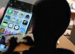 Защита iPhone 5 не устояла перед хакером