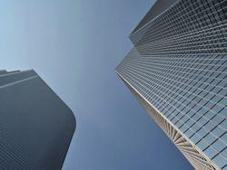 В Китае строят самое большое здание в мире