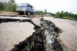 АЭС в иранском Бушере не пострадала от землетрясения, – власти