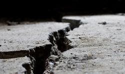 На севере Алжира произошло землетрясение магнитудой 4,9, - последствия