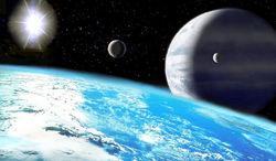 Гипотезу о занесении жизни на Землю из космоса проверят на спутнике