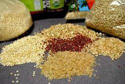 Пшеничные, соевые и кукурузные котировки в США упали, а европейская пшеница подорожала