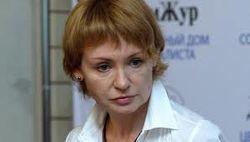 Жена российского бизнесмена Виктора Бута