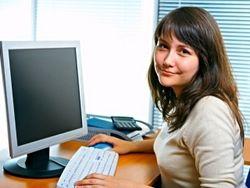 В Украине кадровики назвали лучшие женские вакансии