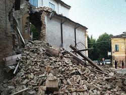 Жертвой землетрясения в Италии стала 103-летняя долгожительница