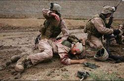В YouTube появилось видео с мирными жертвами химической атаки армии