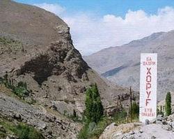 Жители Горного-Бадахшана грозятся снова взяться за оружие