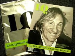 Владелец решил закрыть украинский модный журнал LQ