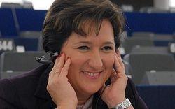 Евродепутат в шоке после посещения Юлии Тимошенко