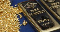 В 2012 году импорт золота из Гонконга в КНР увеличился в два раза