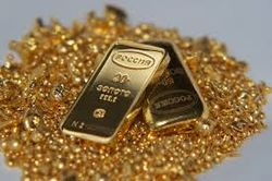 Золото вышло из мрака и бьет ценовые рекорды