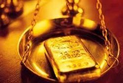 Рынок золота продолжил рост