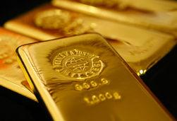 Цену золота держит экономика США и проблемы еврозоны