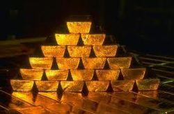 Китай все меньше покупает золота в Гонконге
