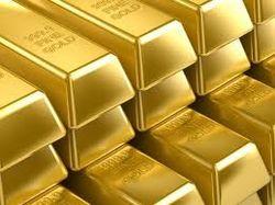 импорт золота