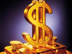 Рынок золота укрепился из-за плохих статданных КНР