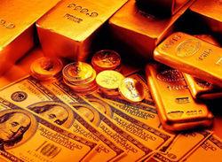 Золотые резервы в краткосрочном периоде вернутся в Германию
