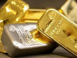 Золото будет расти ближайшие три месяца