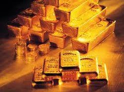 Стоимость золота опять под давлением