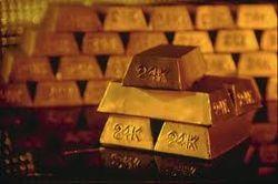 Рынок драгметаллов: золото и серебро начали коррекцию цен