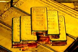Золотой запас начали наращивать все развивающиеся страны