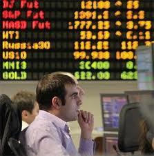 Биржи России: продолжается падение индексов