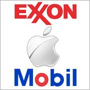 ExxonMobil снова обогнал Apple