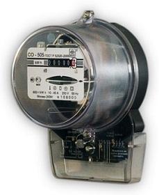 ...особенностях механических, электронных электросчетчиков и принципе их действия, также имеются электрические схемы.