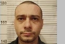 МВД не подтверждает информацию о нахождении Помазуна в Украине