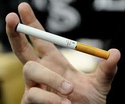 ВАТ: Великобритания может приравнять электронные сигареты к лекарствам