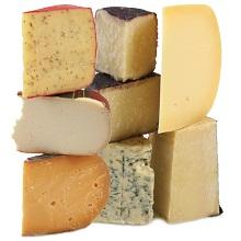 фестиваль сыров