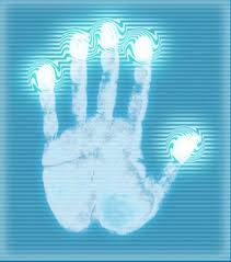 Apple запатентовала сканер отпечатков пальцев