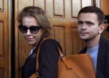 Ксения Собчак рассталась с Ильей Яшиным?