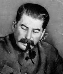 В Донецке активисты провели перфоманс по случаю 60-летней годовщины смерти Сталина