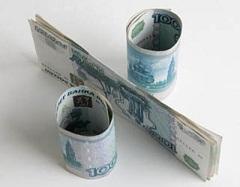 кредитные ставки