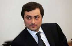 Зарубежные СМИ: Отставка Суркова – удар лично по премьеру Медведеву