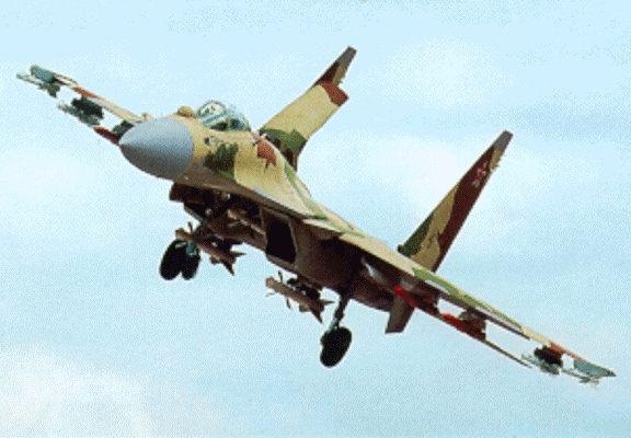 Китай купил истребители россии су 35 1