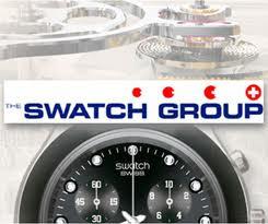 За пределы прогнозов выросла прибыль Swatch Group AG