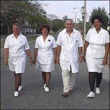 Бразилия нанимает врачей с Кубы на зарплату 4,2 тыс. долларов