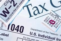 Налоги, налоги...