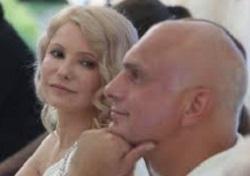 Супруг экс-премьера Тимошенко сообщил о слежке за его семьей