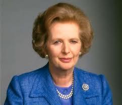 «Железной леди» Маргарет Тэтчер сделали операцию