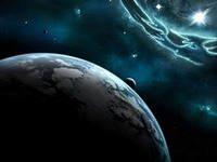 Ученые НАСА: Сверхсветовой двигатель - реальность