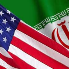 Противостояние США-Иран