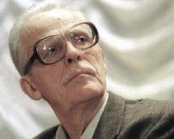 На 89-м году жизни скончался известный писатель-фронтовик Борис Васильев