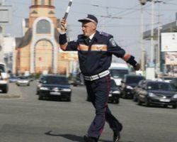 И смех, и грех: В Украине не хватает инспекторов ГАИ