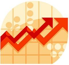 рост индекса