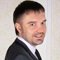 Руслан Осташко, еще один пародун и юморыст